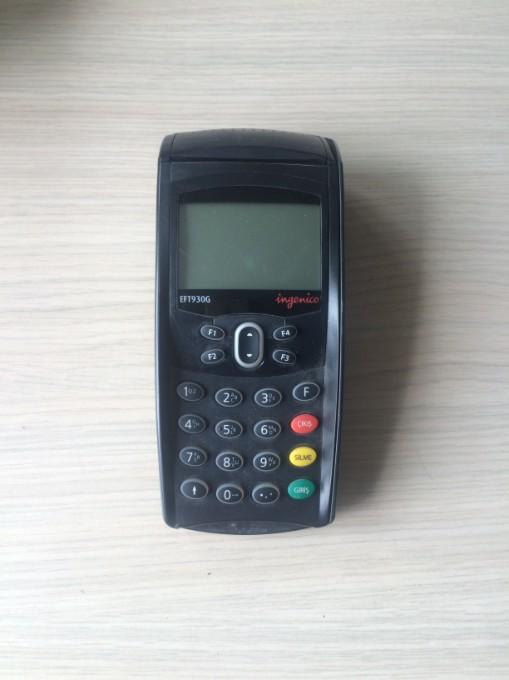 Ingenico EFT930