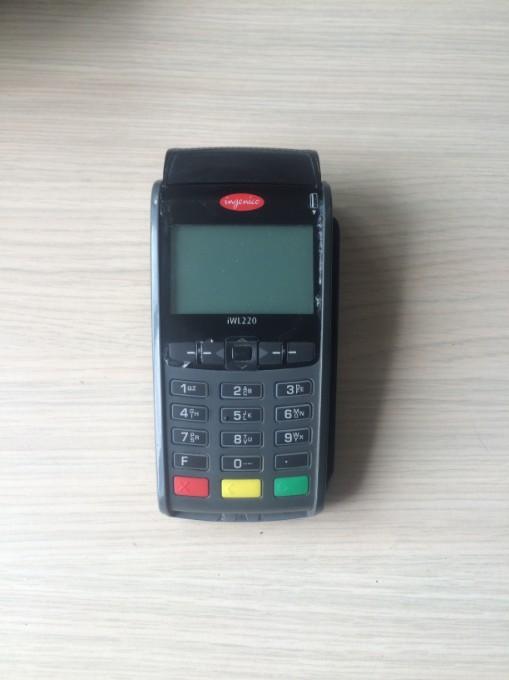 Ingenico IWL220-250