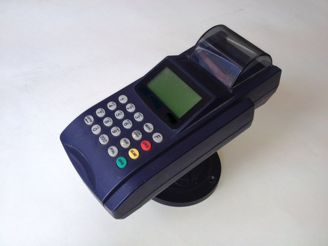 Verifone Nurit 3020