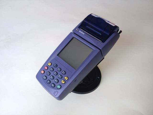 Verifone nurit 8020
